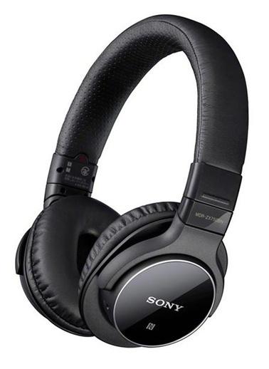MDR-ZX310B Kafabantlı Kulaklık-Sony
